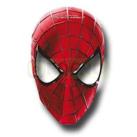 Spiderman Partymasken