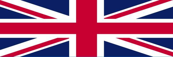 Großbritannien Deko & Partygeschirr