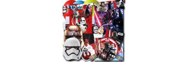 """Star Wars"" Party Kindergeburtstag"