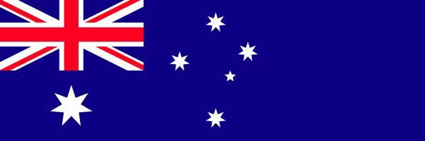 Australien Deko & Partygeschirr