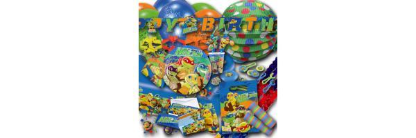 Teenage-Mutant-Ninja-Turtles-Party-Kindergeburtstag