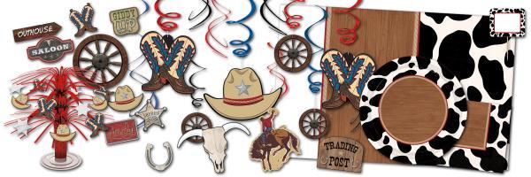 Wilder-Westen-Cowboys-Party