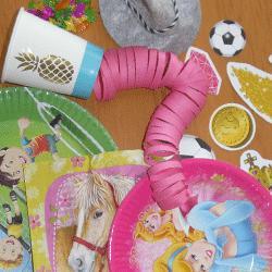 Kindergeburtstag feiern - Ihr Ratgeber