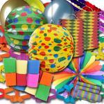 Partymotto Fasching & Karneval Hintergrundinformationen