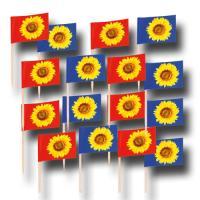 """""""Sonnenblumen"""" Dekopicker"""