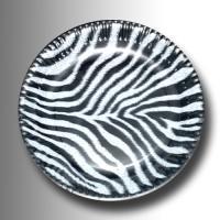 """""""Zebra"""" Partyteller"""