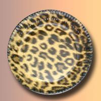 """Leopard"" Partyteller"