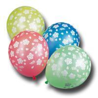 Luftballons Hawaii