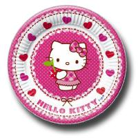 Hello Kitty Partyteller