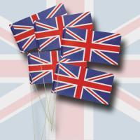 """""""Großbritannien""""..."""