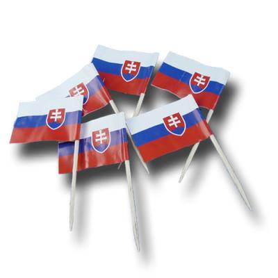 "Dekopicker ""Slowakei"""