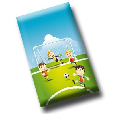 """""""Fußball"""" Kindergeburtstag Tischdecke   1 Stück"""