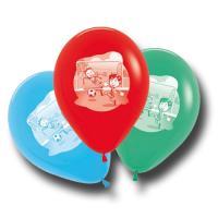 """Fußball"" Kindergeburtstag Luftballons |..."