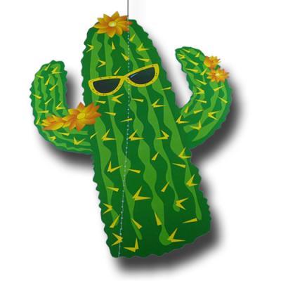 """""""Kaktus"""" Dekohänger"""