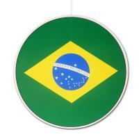 """""""Brasilien"""" Dekohänger 28 cm DM"""