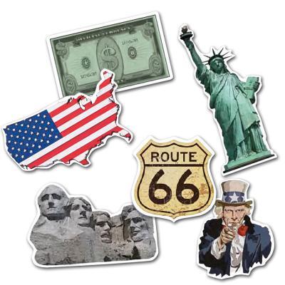 """""""USA"""" Riesenkonfetti"""