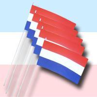 Niederlande Fähnchen
