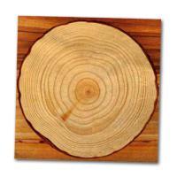 20 Servietten mit Holzmuster