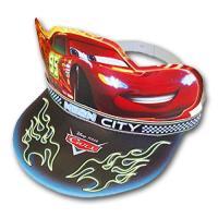 """""""Cars Neon"""" Kindergeburtstag Partyhütchen..."""