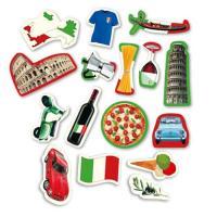 Italien Dekomotive für eine stilechte, italienische...