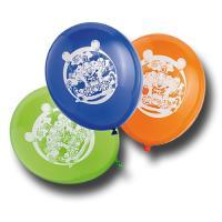 """Clown"" Kindergeburtstag Motiv-Luftballons | 5..."