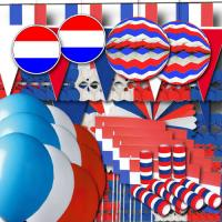 """""""Niederlande"""" Partydeko groß"""