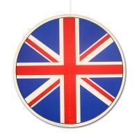 """""""Großbritannien"""" Dekohänger rund..."""