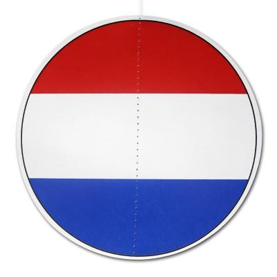 """""""Niederlande"""" Dekohänger rund 13,5 cm DM"""