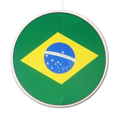 """""""Brasilien"""" Dekohänger 13,5 cm DM"""