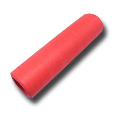 Partydeko Luftschlangen rot