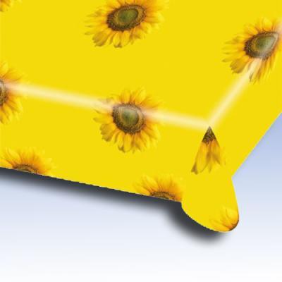 Sonnenblumen Tischtuch
