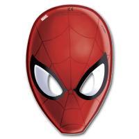 Spiderman Partymasken für die perfekte Verkleidung bei...