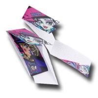6 Einladungskarten mit Umschlägen für die...