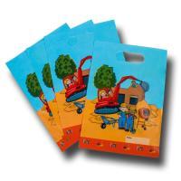 8 Mitgebsel Partytaschen für den Kindergeburtstag mit...