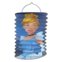 """1 Geburtstagsdeko """"Prinzessin"""" Zuglaterne mit Cinderella..."""