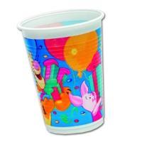 Trinkbecher mit Winnie the Pooh Motiv für den...