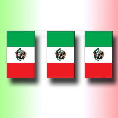 """""""Mexiko"""" Fahnenkette"""