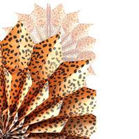 """""""Leopard"""" Riesenrosette"""
