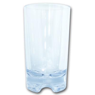 Cocktailgläser aus hochwertigem Kunststoff bei ordeno.eu - Deko wie die Feste fallen!