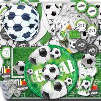 """""""Fußball"""" Partdekoyset XXL"""